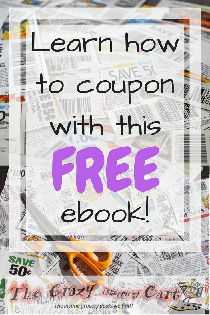 1267 best money saving pins images on pinterest frugal save my a beginners guide to couponing the crazy shopping cart fandeluxe Images