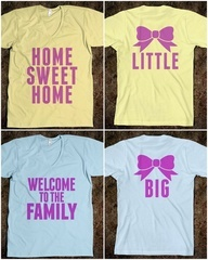 Big Little Reveal! Interested in placing an order? Contact Stitchtime at info@stitchtime.com or (616) 662-2020