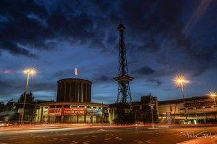 Funkturm Berlin (Foto: Bulldog Photgraphy)