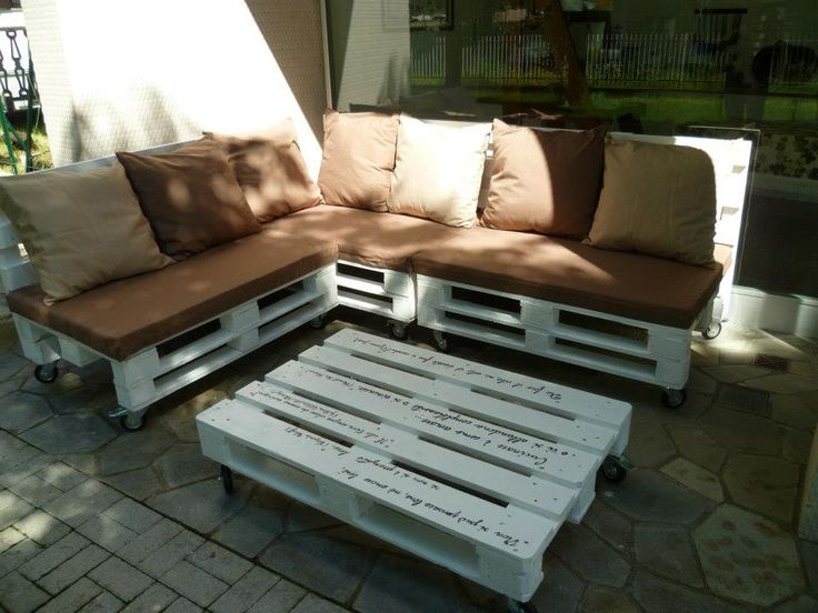... Pallets Colorati, Search With, Sofa Idea, Google Search, Con Pallets