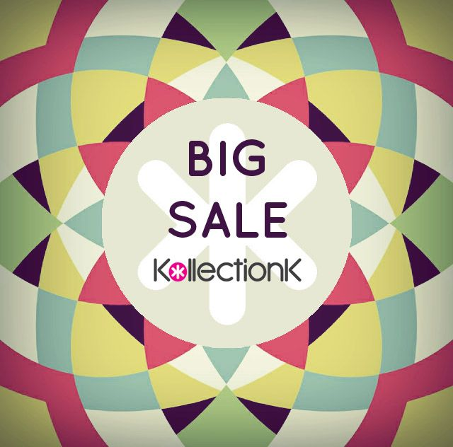 Big Deal Event of KollectionK