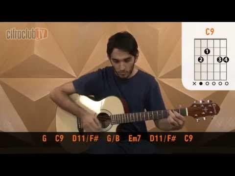 Lifehouse - You And Me (Cifras) - aprenda a tocar com as cifras da música e a videoaula do Cifra Club