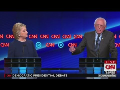 CNN FULL DEBATE HIGHLIGHTS Presidential Democratic Debate - Clinton Vs Sanders (3/6/2016) Live bernie sanders democratic debate 3/6/2016 (March, 6, 2016) .Ne...
