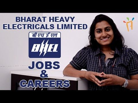 BHEL Corporation of India - Recruitment Notification – jobs through GATE, Exam dates & results