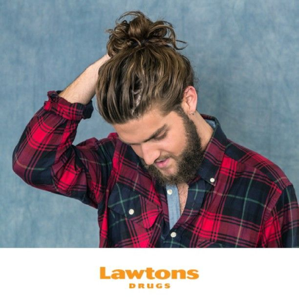 From the man bun to the undercut, we've got all the men's hairstyle products you need. http://bit.ly/1P282lX We want to know – which do you prefer?