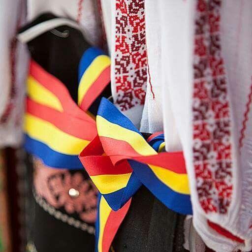 La mulți ani, Romania! Happy birthday, Romania! ❤