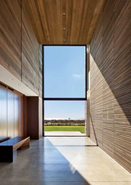 Image  From Gallery Of Sagaponack Bates Masi Architects Photograph By Michael Moran