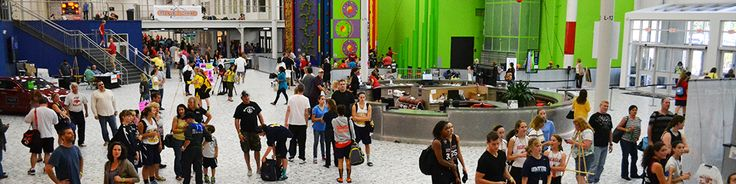 Spooky Nook's facility is the largest and most innovative indoor sports complex in the country.