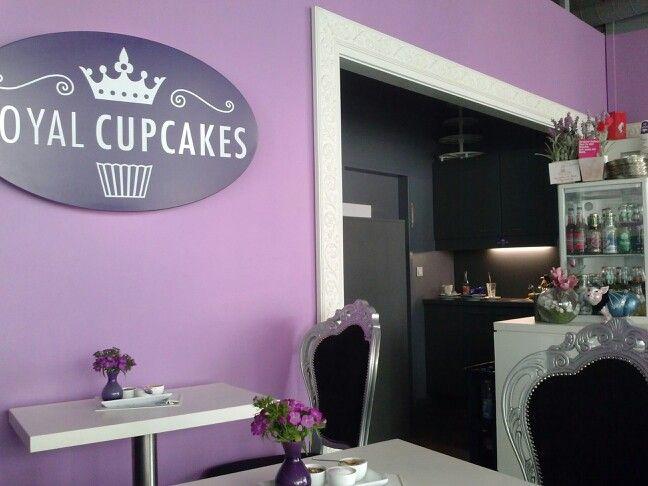 Royal Cupcakes // nahe Ehrenstraße