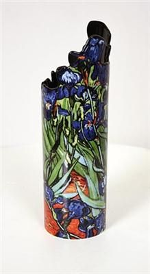 silhouette d'art vase collection - Google Search