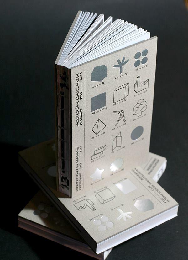 La escuela de arquitectura y diseño March publica el anuario 2013-2014   Experimenta