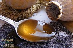 A mák jótékony hatásai – A mézes mák receptje