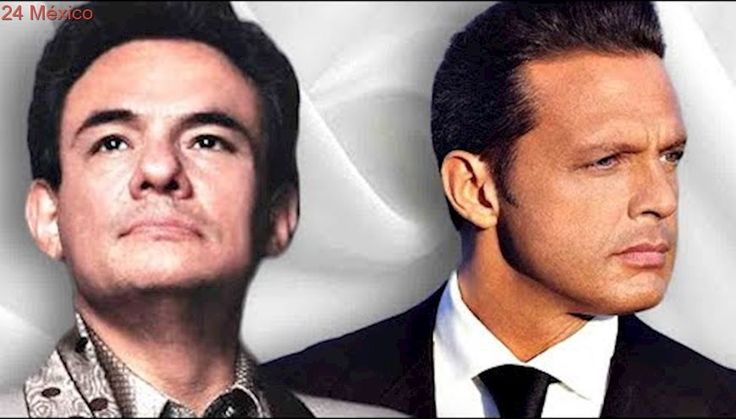 JOSE JOSE & LUIS MIGUEL EXITOS 16 Grandes Exitos Luis Miguel & Jose Jose