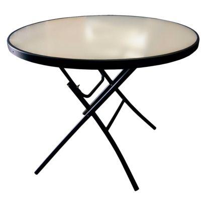 round folding table target 2