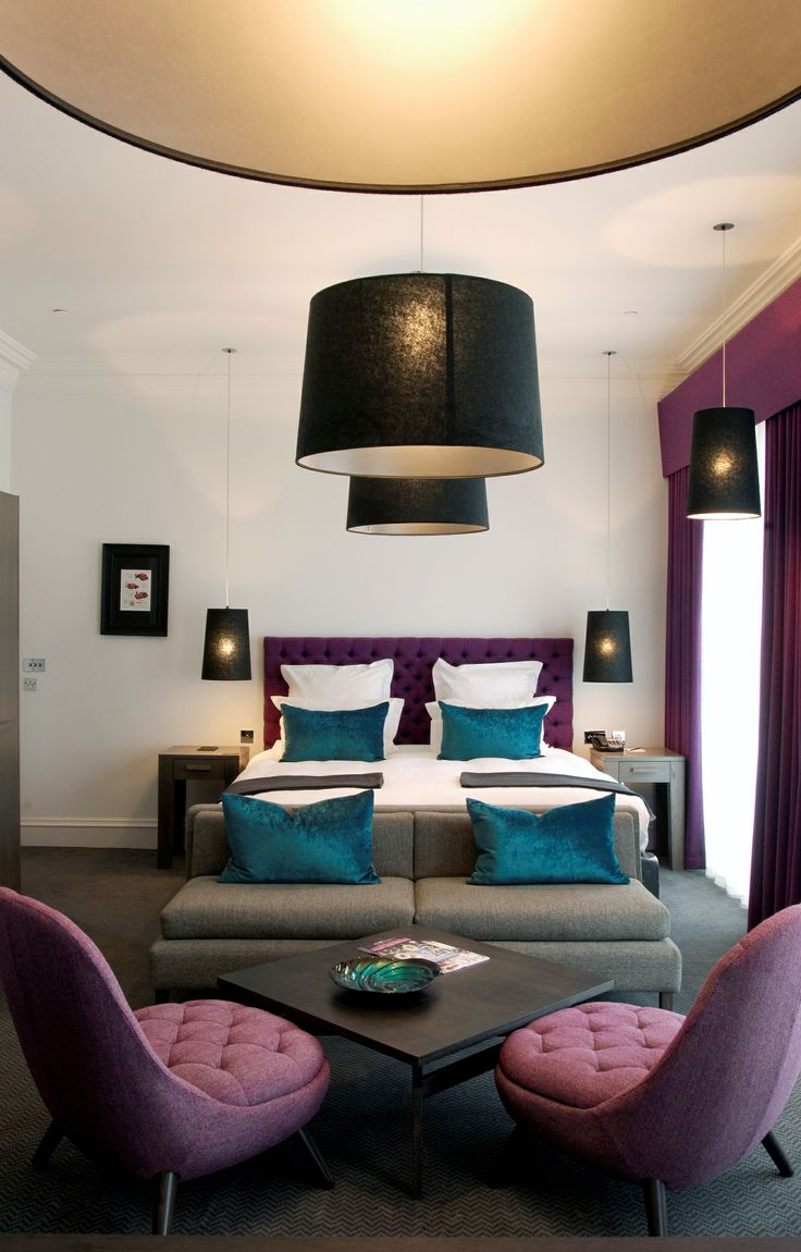 The Blythswood Suite is approximately 13 meters by 5 meters.