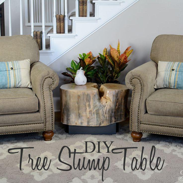 wood stump furniture. best 25 tree stump table ideas on pinterest coffee and wood stumps furniture m