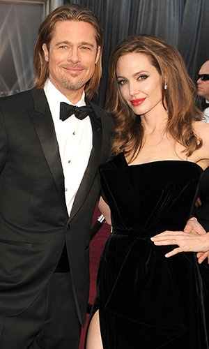 Brad Pitt: Angelina Jolie's Decision Was 'Absolutely Heroic'