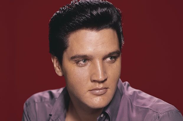 Elvis Presley (Credit: Archive Photos/Getty Images) 7 Fascinating  Facts About ELVIS
