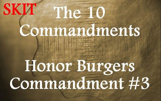 33 Best The Ten Commandments Images On Pinterest