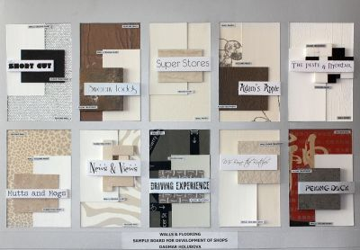 24 best images about types of sample boards on pinterest presentation boards for What is a sample board in interior design