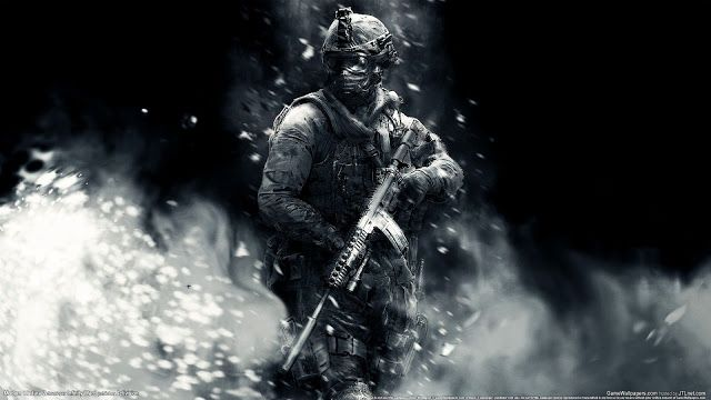 Call Of Duty Pics Hd