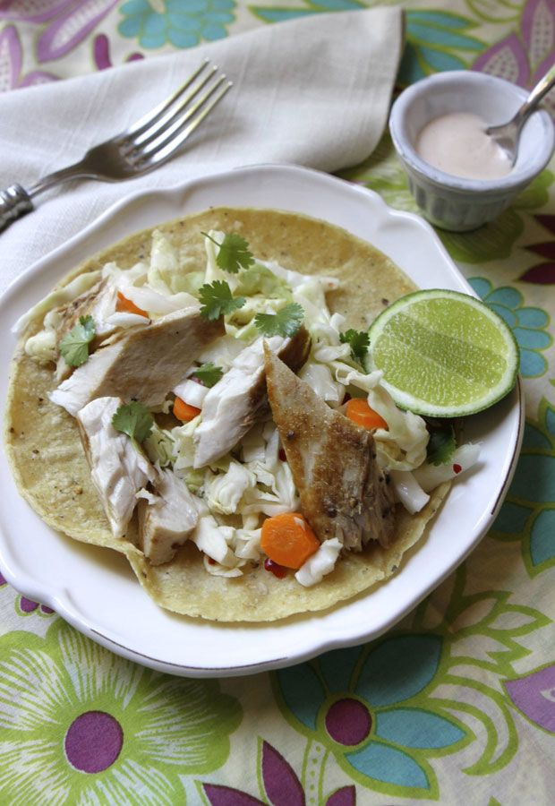 17 best images about healthy recipes on pinterest for Easy slaw for fish tacos