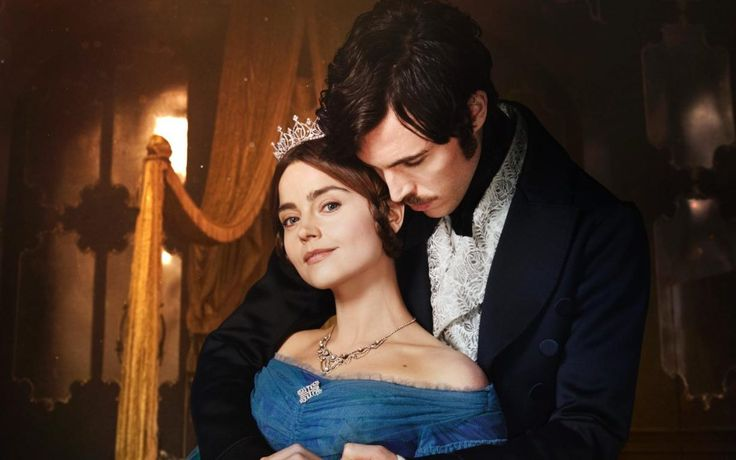 ITV's Victoria still rules in the battle for Sunday night's TV ratings, but a BBC Two's Poldark could be set to topple her from her throne.