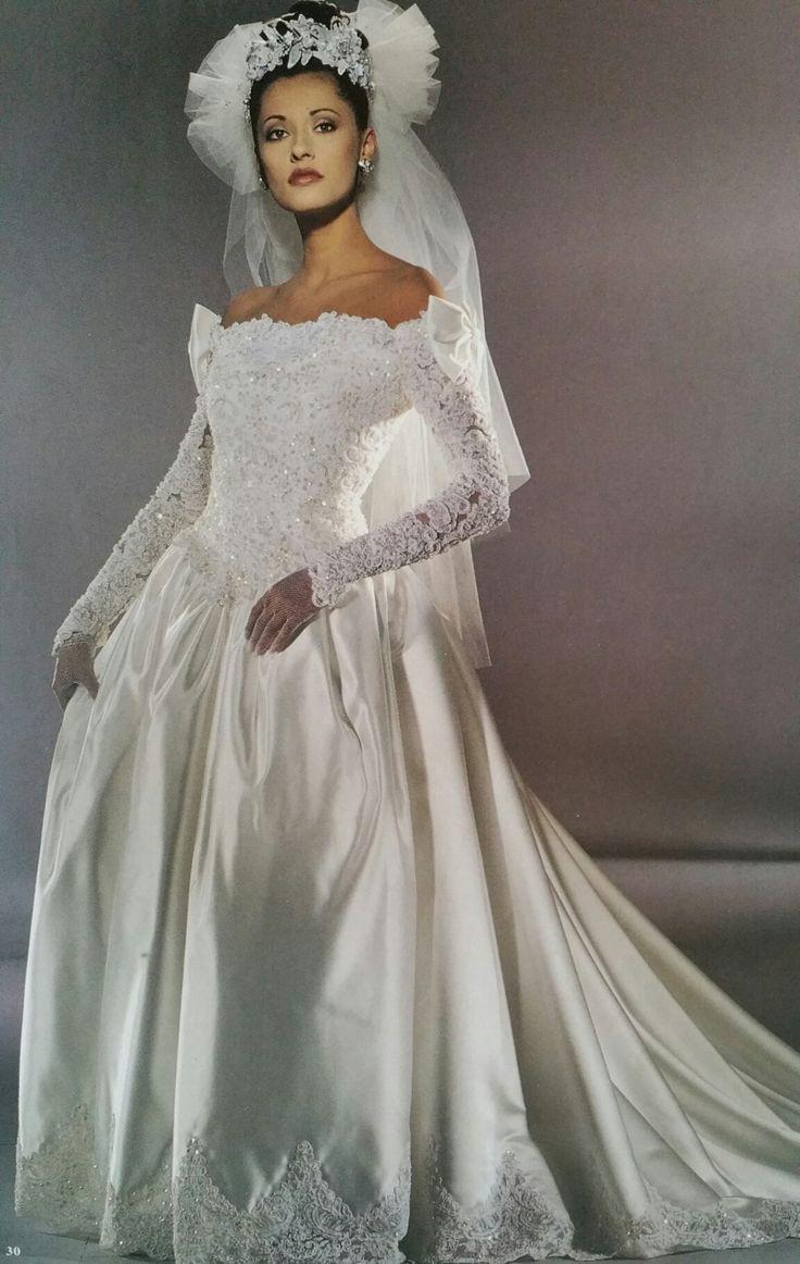 B g prom dresses 1990