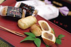 大分銘菓ざびえる本舗の「ざびえる」は大分の代表的な大分土産です。【大分空港お取り寄せ通販 tabito(たびと)】