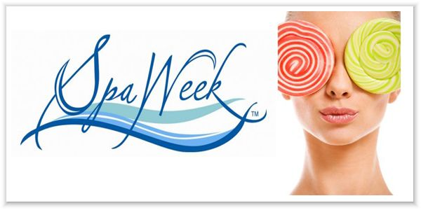Spa Week Deals from Anta Spa!!! 1 Deal. Wax or Laser hair removal: Brazilian Bikini (Tea Tree Wax) + Full legs wax (reg. price $100) or 1 treatment of Laser hair removal for brazilian bikini + full legs ( regular price $175). 2 Deal. Lipomassage by LPG Endermologie 35 min ( reg price $120) or 30 min. Pressotherapy treatment for upper or lower body ( reg. price $ 95). Helping eliminate fat deposits, increase lymphatic circulation, and help reshape and tone the body, while also smoothing…