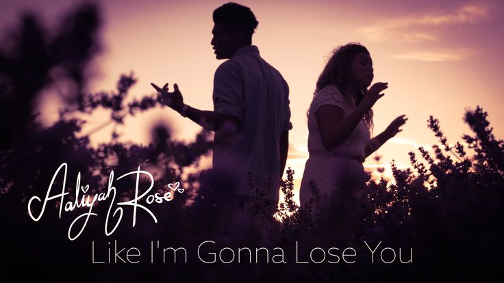 Like I'm Gonna Lose You - Meghan Trainor ft. John Legend (Aaliyah Rose a...