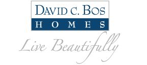 David C. Bos Homes