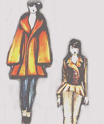 vinculo | Historia Ilustraciones elaboradas por Diana Fajardo.