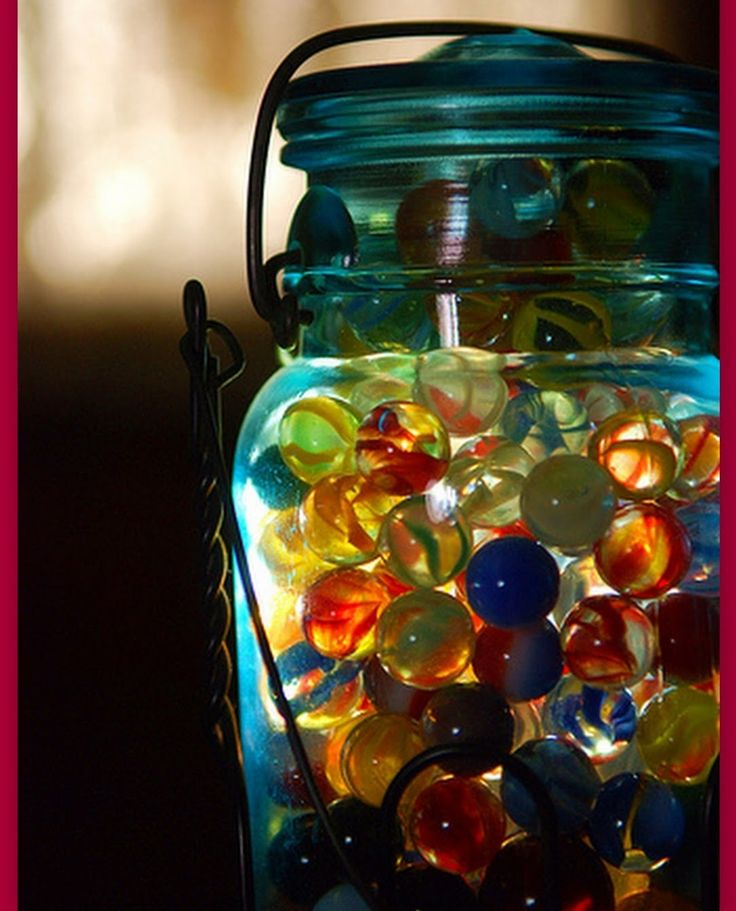 34 best images about Marbles on Pinterest - Jars, Game of ...