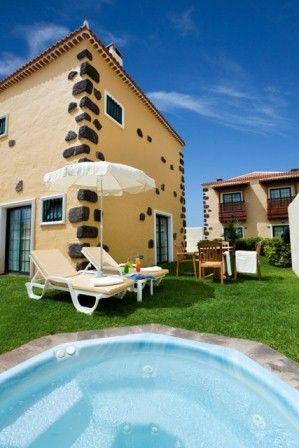Villa 1 dormitorio. 1 Bedroom Villa.