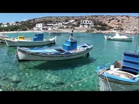 Iraklia - YouTube