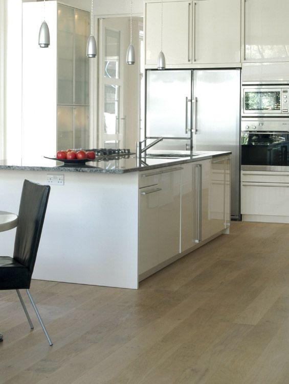 Contemporary Kitchen Flooring 14 best kitchen floors images on pinterest | kitchen floors, solid