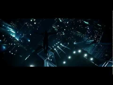 The Dark Knight Rises 'No Church in the Wild' (Jay-Z & Kanye West) [Fan Edit]