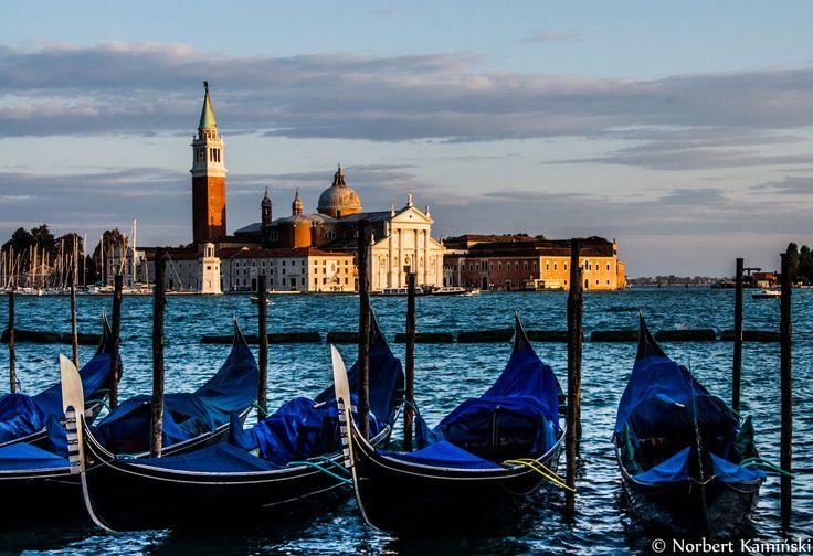 Venice by Norbert Kamiński