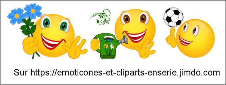 émoticônes, smileys, cliparts, visage, jaune, heureux, rire, sourire, content, fleurs, légumes, jardin, ballon, chapeau, téléchargement, gratuit, séries, collections