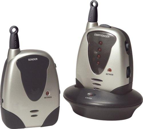 Hartig + Helling 97864 MBF 8020, 2-Kanal-Babyruf mit 864-MHz-Technik