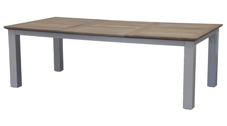 Get the look - Woodenways Vineyard Dining Table - Available in various sizes