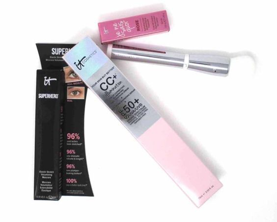 IT Cosmetics QVC TSV Pre-Sale: IT's All About You! Customer Favorites Collection #ITsAllAboutYourFavorites