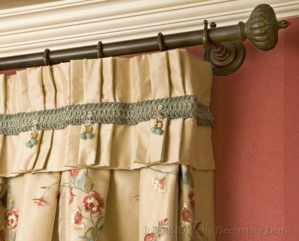 164 best Decorating - Curtains and Drapes images on Pinterest ...