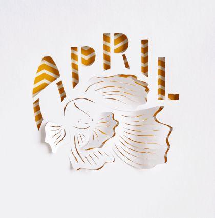 Marine Coutroutsios, paper design