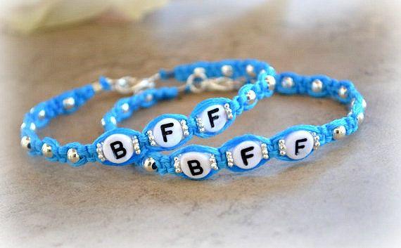 17 Best Ideas About Bff Bracelets On Pinterest Best