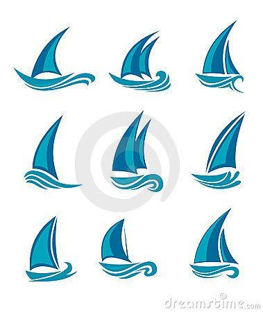 Yachts and sailboats