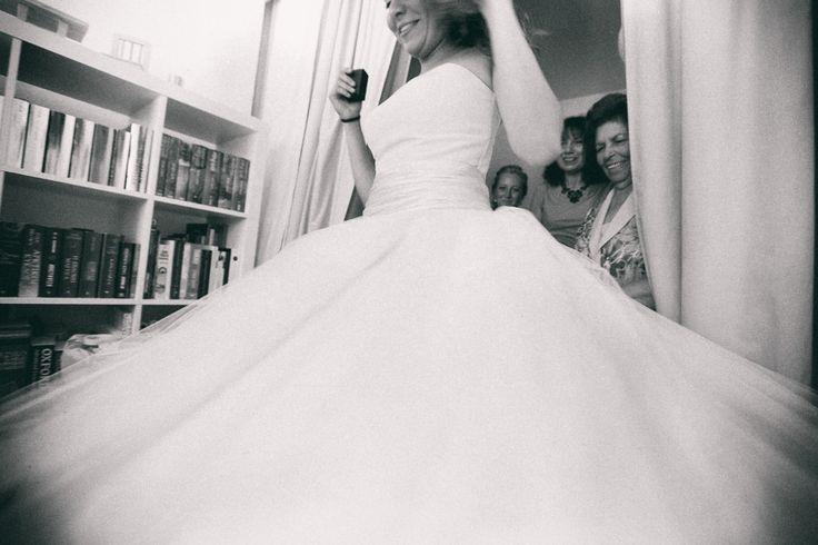 Wedding in Dusseldorf, Germany