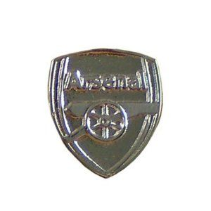 Arsenal FC Mens Sterling Silver Stud Earring by Arsenal F.C.. $22.99. Arsenal F.C.. In Blister Pack. Sterling Silver Earring. Approx 12mm x 10mm. Official Licensed Merchandise. ARSENAL F.C Sterling Silver Earring Approx 12mm x 10mm In blister Pack Official Licensed Product