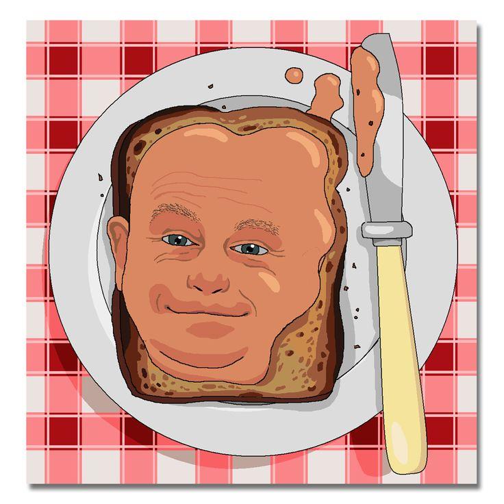 http://jimllpaintit.bigcartel.com/product/ross-kemp-on-toast-canvas-box-print